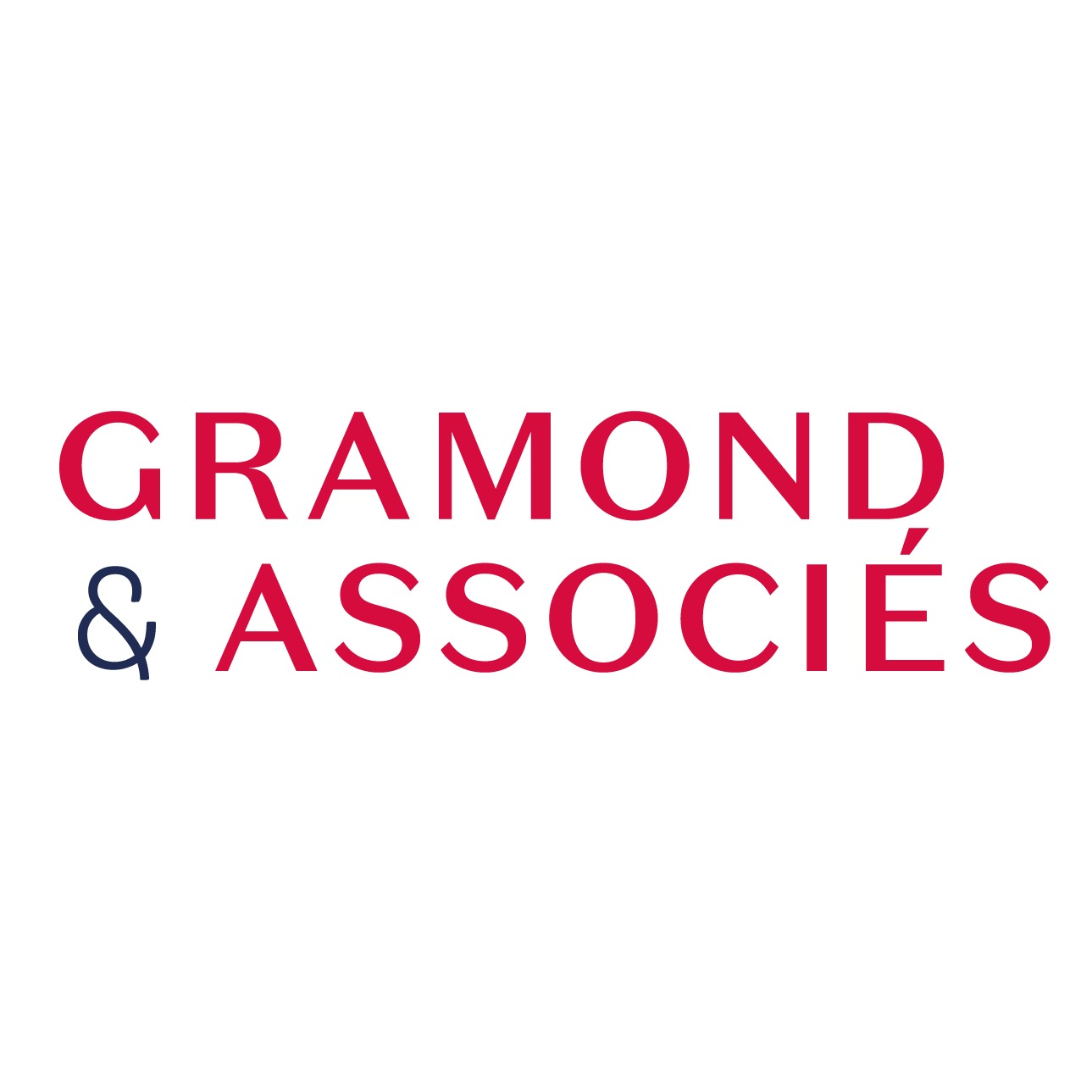 the Gramond & Associés logo.