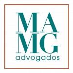 the MAMG Advogados logo.