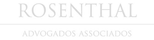 the Rosenthal Advogados Associados logo.