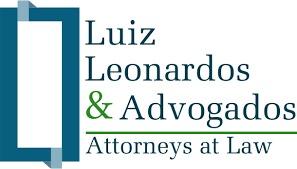the Luiz Leonardos & Advogados logo.