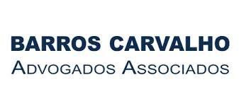 the Barros Carvalho Advogados Associados logo.