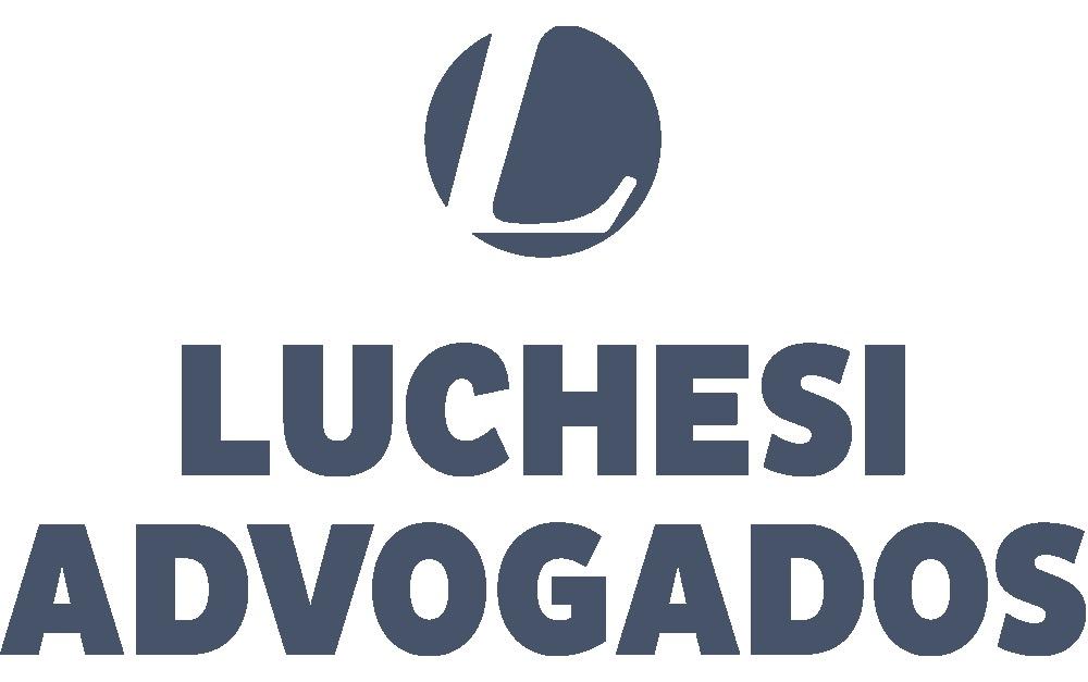 the Luchesi Advogados logo.