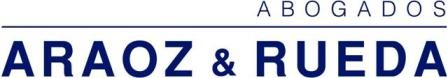 the Araoz & Rueda logo.