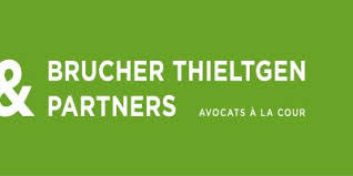 the Brucher Thieltgen & Partners - Luxembourg logo.
