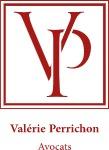 the Valérie Perrichon Avocats logo.