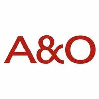 the Allen & Overy logo.