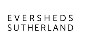 the Eversheds  Sutherland logo.