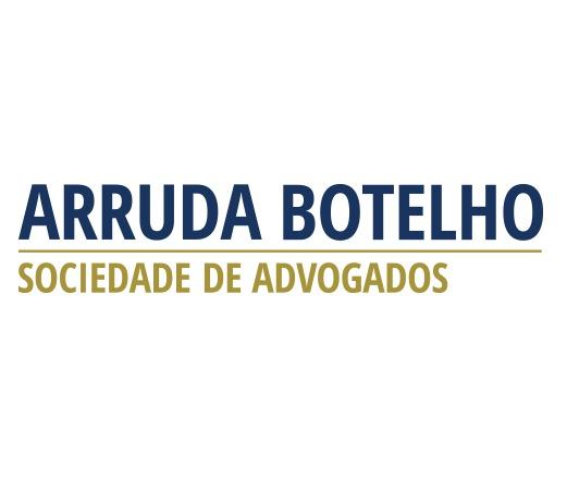 the Arruda Botelho Sociedade de Advogados logo.