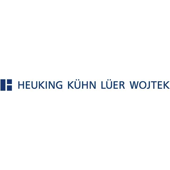 the HEUKING KÜHN LÜER WOJTEK logo.