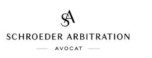 the Schroeder Arbitration logo.