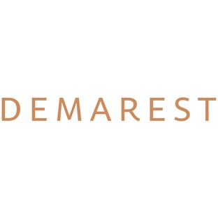 the Demarest Advogados logo.