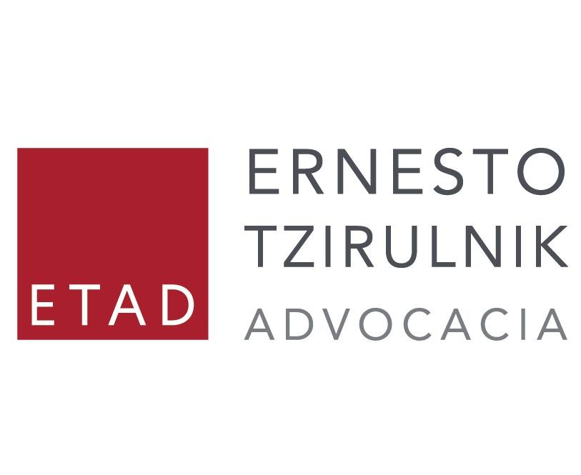 the Ernesto Tzirulnik Advocacia logo.