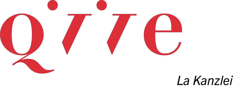 the Qivive Avocats & Rechtsanwälte logo.