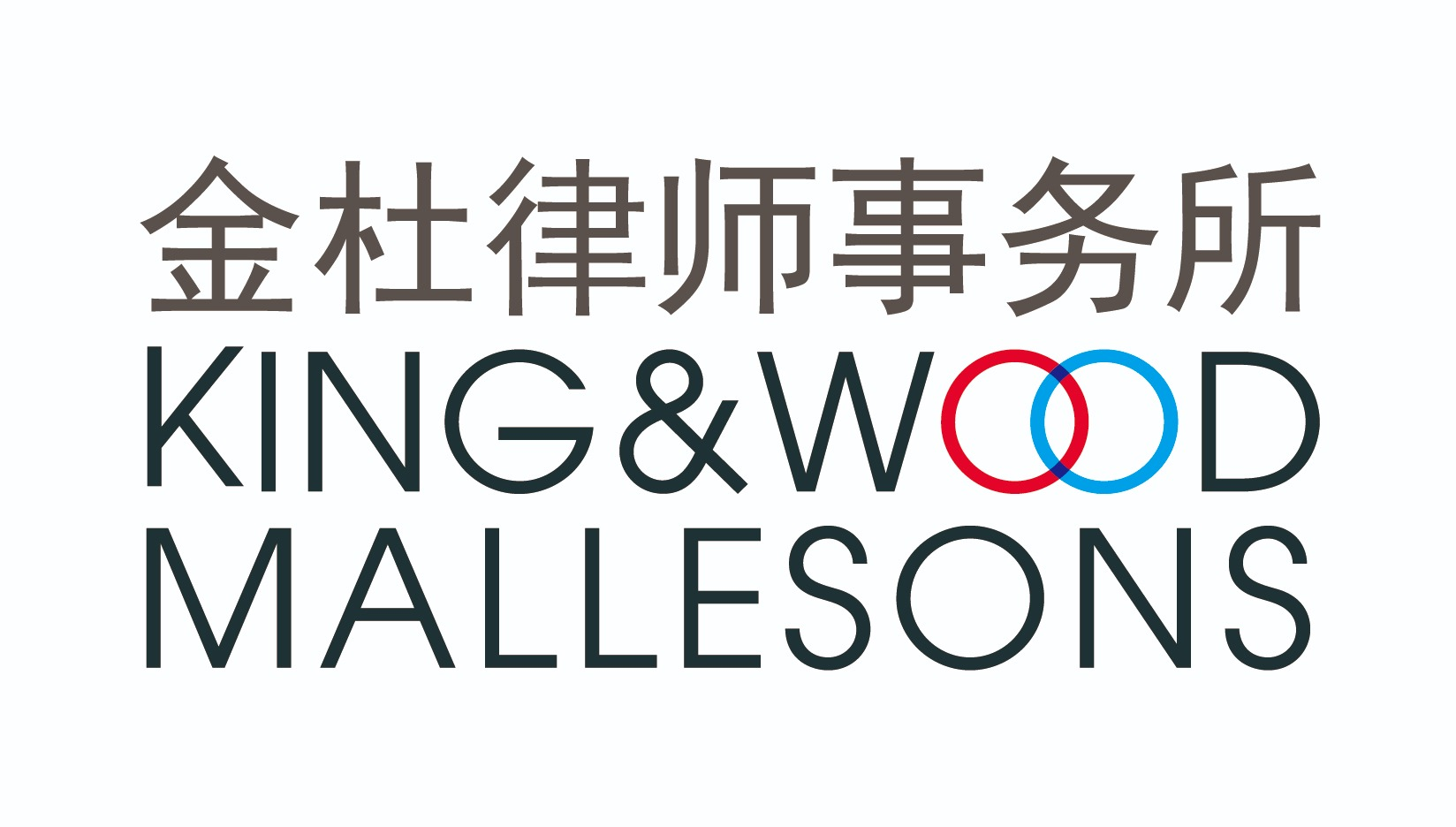 the King & Wood Mallesons logo.