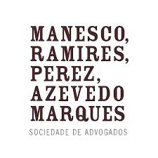 the Manesco, Ramires, Perez, Azevedo Marques Sociedade de Advogados logo.