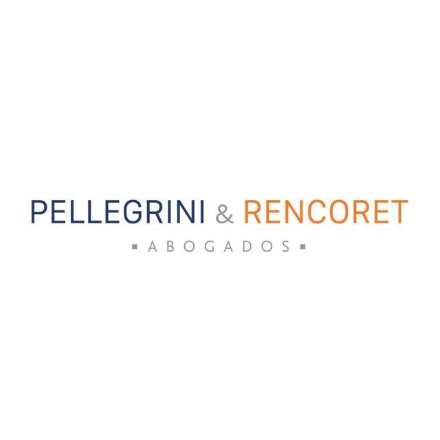 the Pellegrini & Rencoret logo.