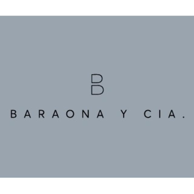 the Baraona y Cia logo.
