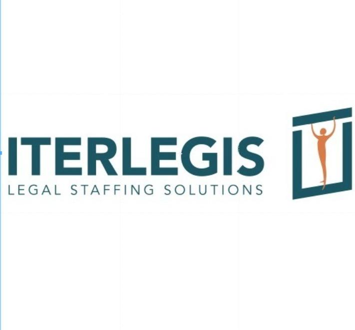 the Iterlegis logo.