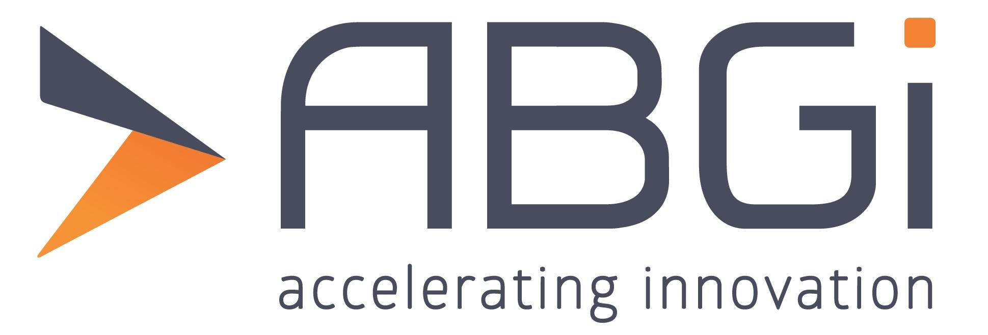 the ABGi logo.