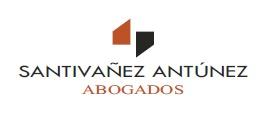 the Santiváñez Antúnez Abogados logo.