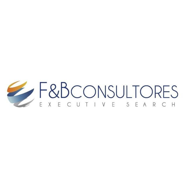 the F&B Consultores logo.