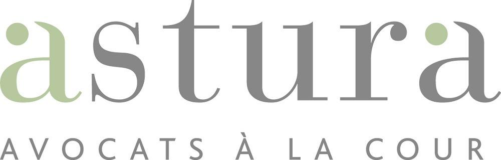 the Astura logo.