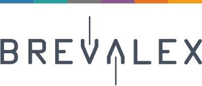 the Brevalex logo.