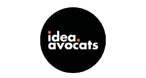the Idea Avocats logo.