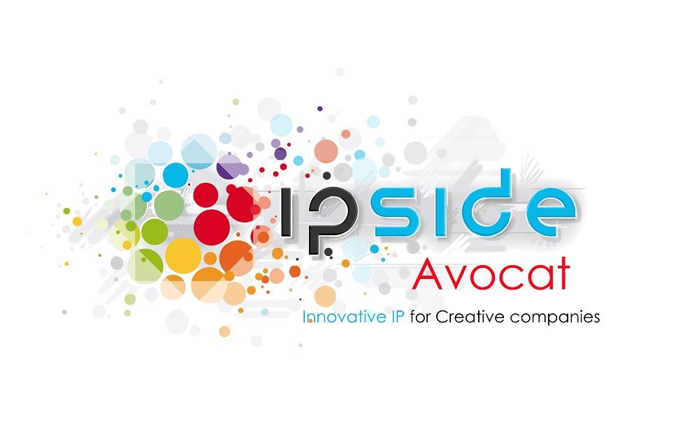 the Ipside Avocat logo.