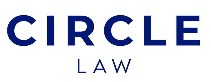the Circle Law logo.