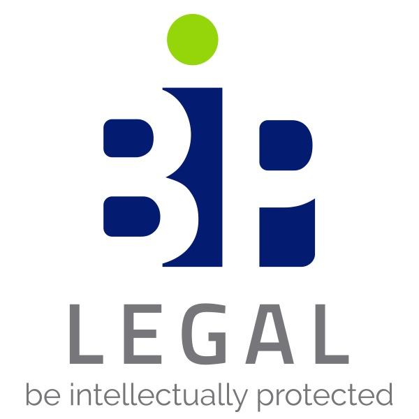 the BIP Legal logo.