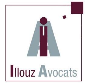 the Illouz Avocats logo.