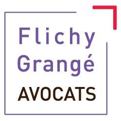the Flichy Grangé Avocats logo.