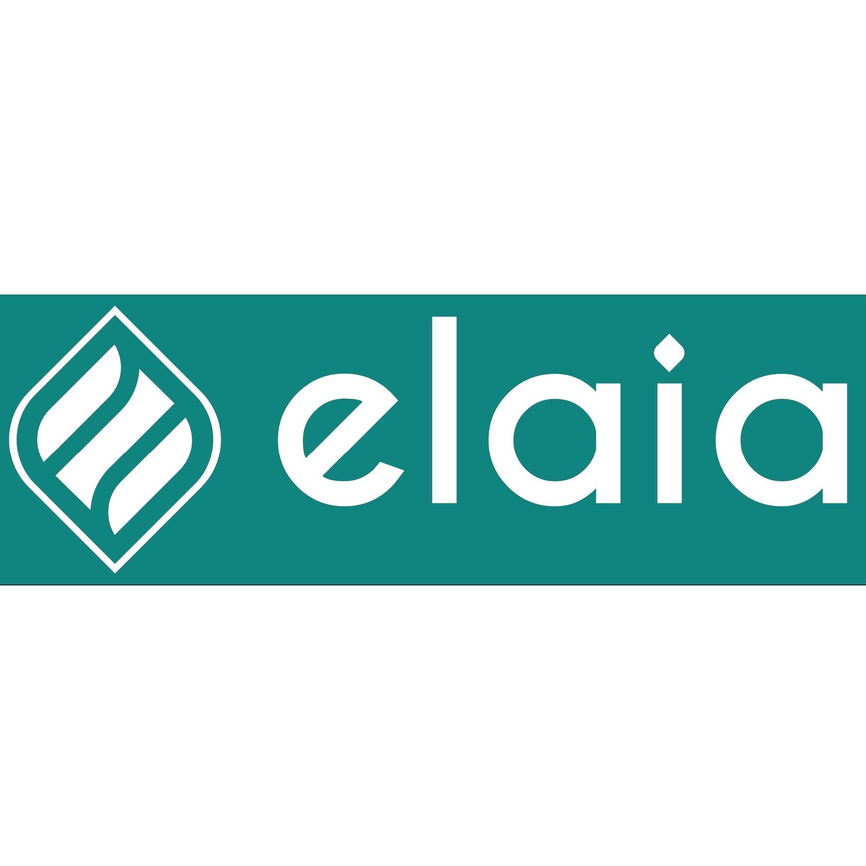 the Elaia Partners logo.