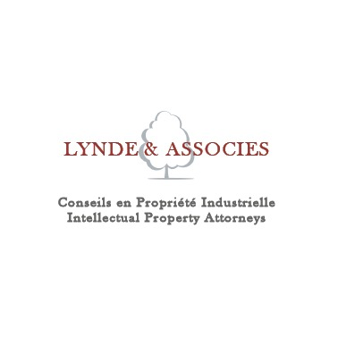 the LYNDE & ASSOCIES logo.