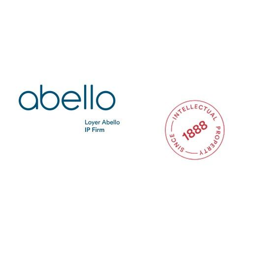 the Abello IP Firm - CPI logo.