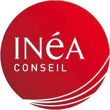 the INEA CONSEIL logo.