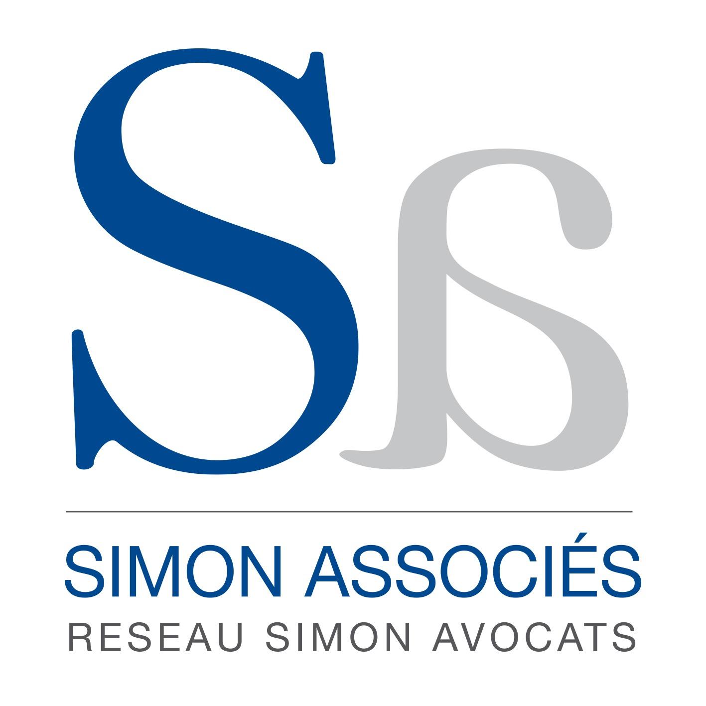 the Simon & Associés logo.
