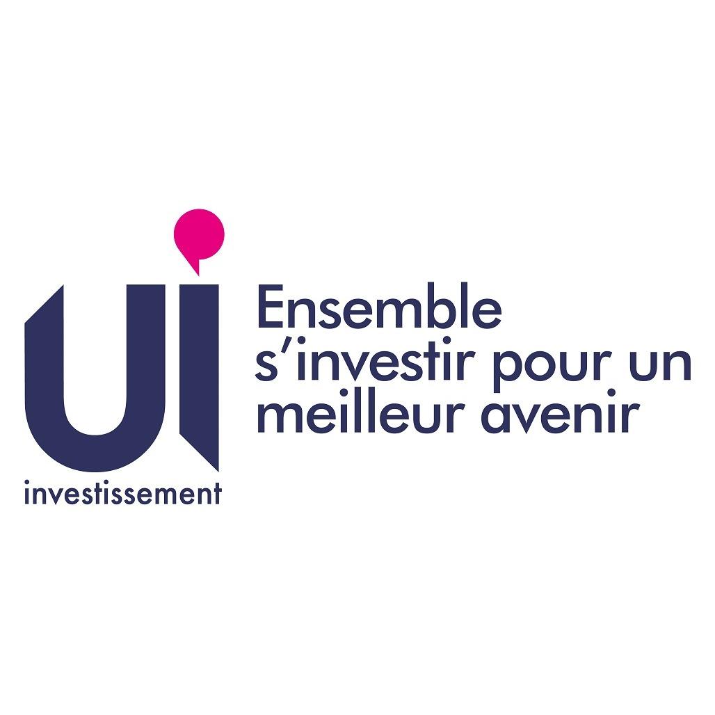 the UI Investissement logo.