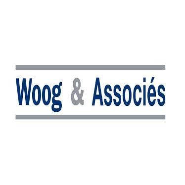 the Woog & Associés logo.