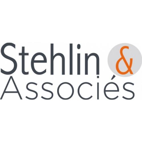 the Stehlin & Associés logo.