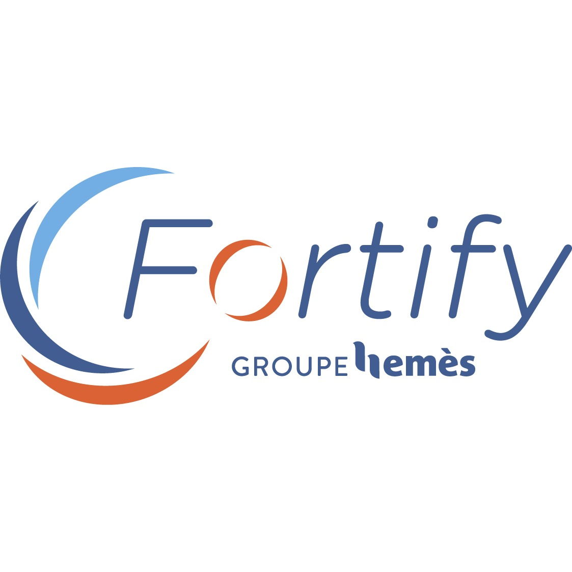 the Fortify logo.