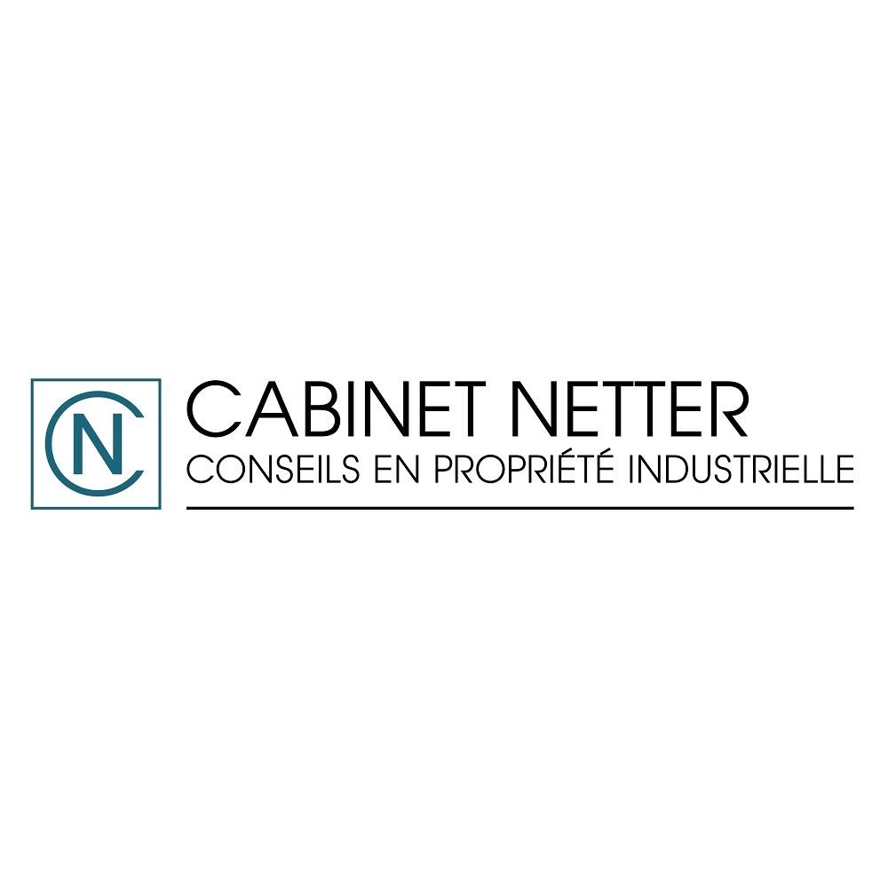the Cabinet Netter logo.