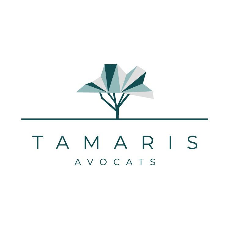 the Tamaris Avocats logo.