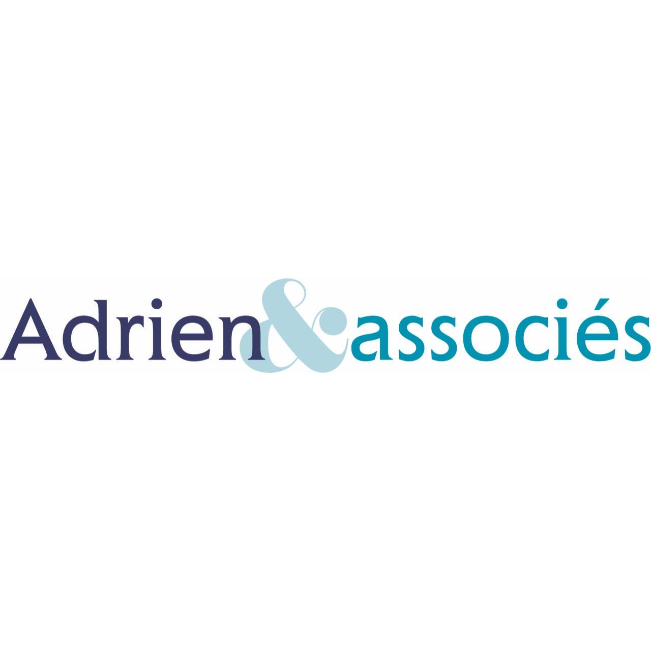 the Adrien & Associés logo.