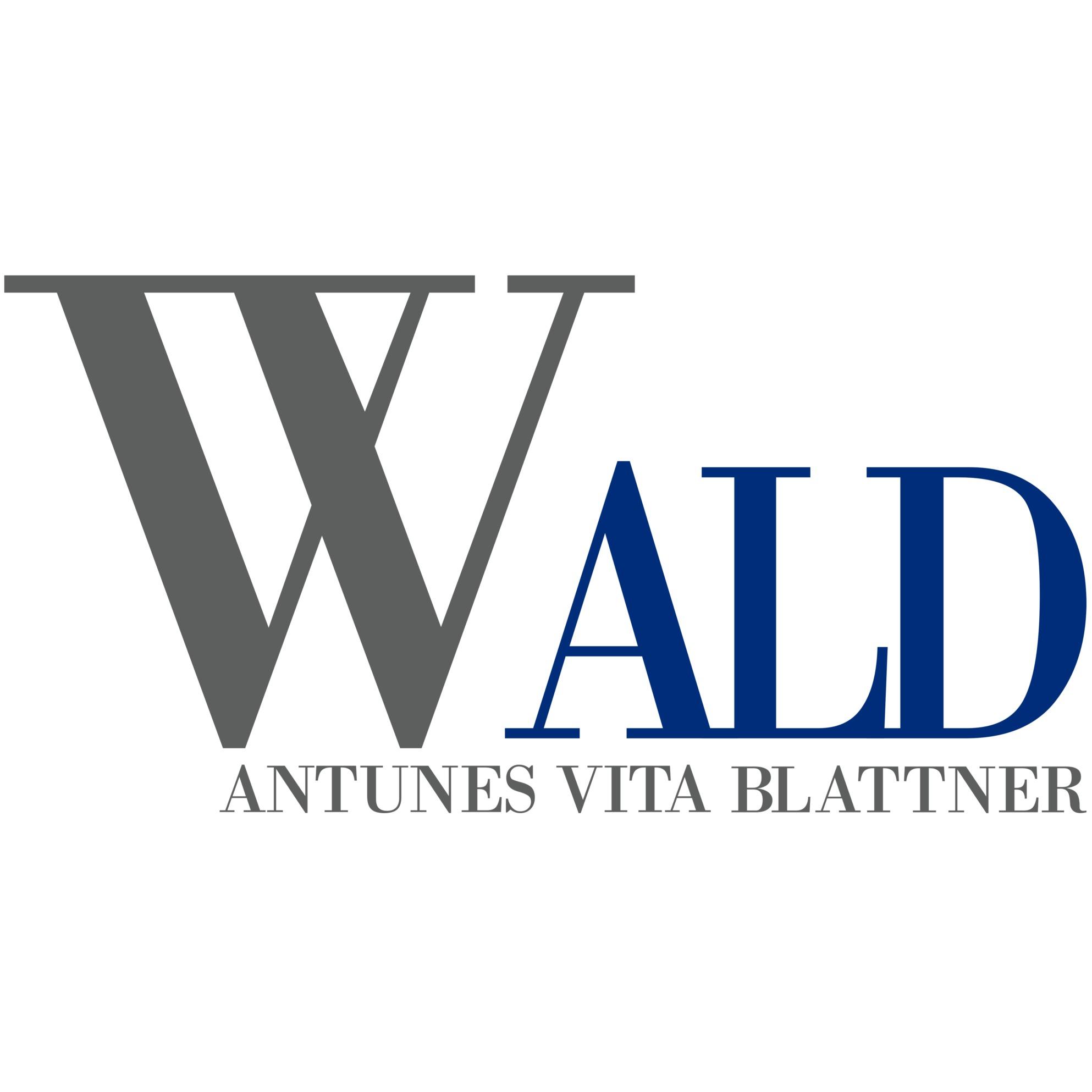 the Wald, Antunes, Vita e Blattner Advogados logo.