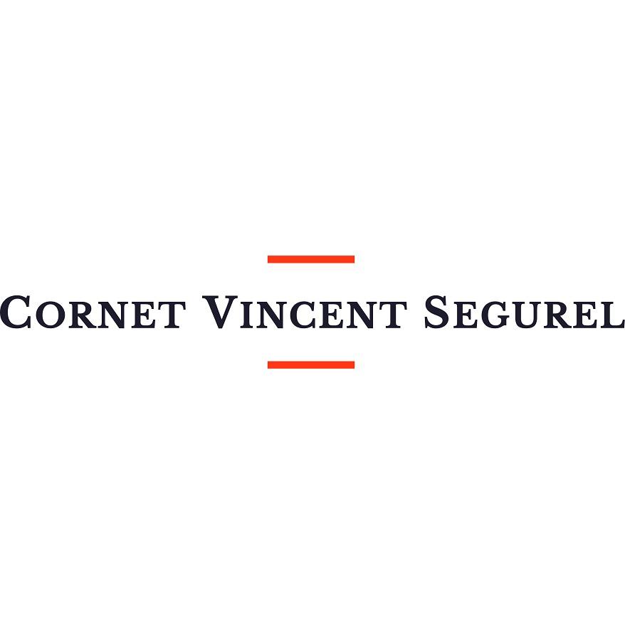 the Cornet Vincent Ségurel logo.