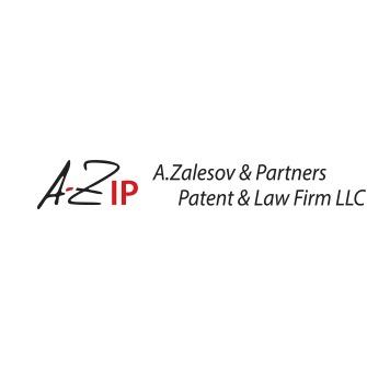 the A. Zalesov & Partners logo.