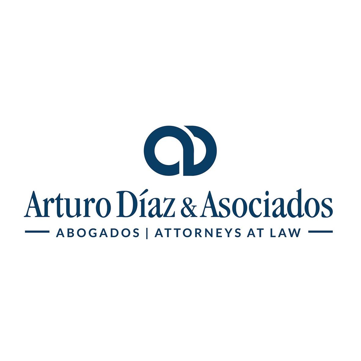 the Arturo Diaz & Asociados logo.