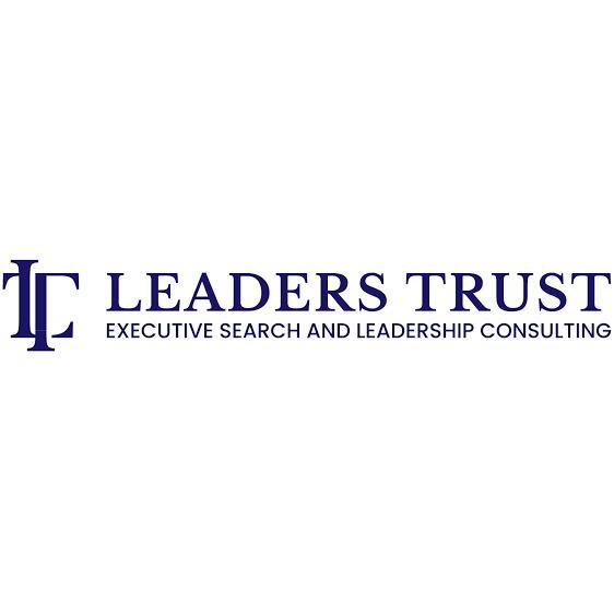 the LEADERS TRUST INTERNATIONAL logo.